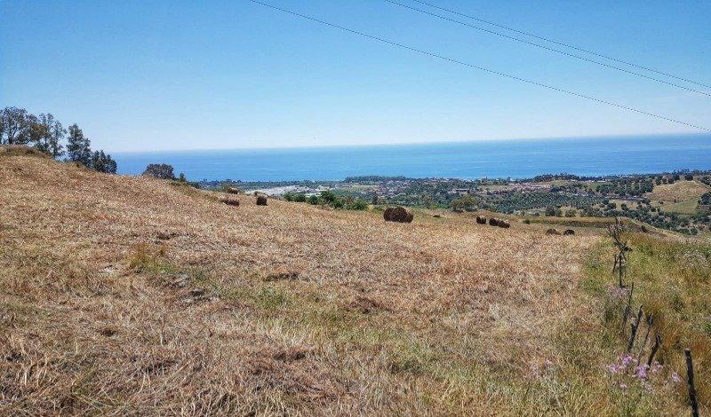 Terreno agricolo a Condofuri a Reggio di Calabria in Vendita