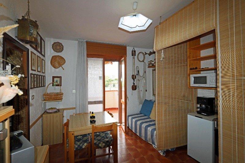 Comacchio appartamento arredato a Ferrara in Vendita