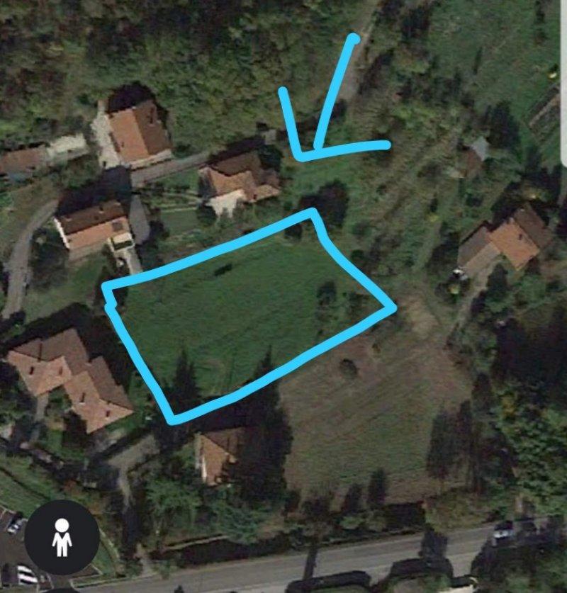 Vittorio Veneto terreno edificabile e agricolo a Treviso in Vendita