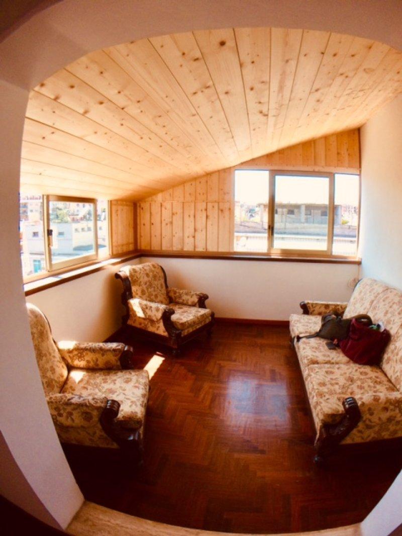Roma zona Battistini Pineta Sacchetti appartamento a Roma in Vendita
