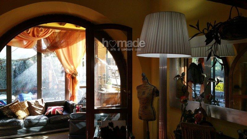 Firenze Montespertoli in zona collinare casa a Firenze in Vendita