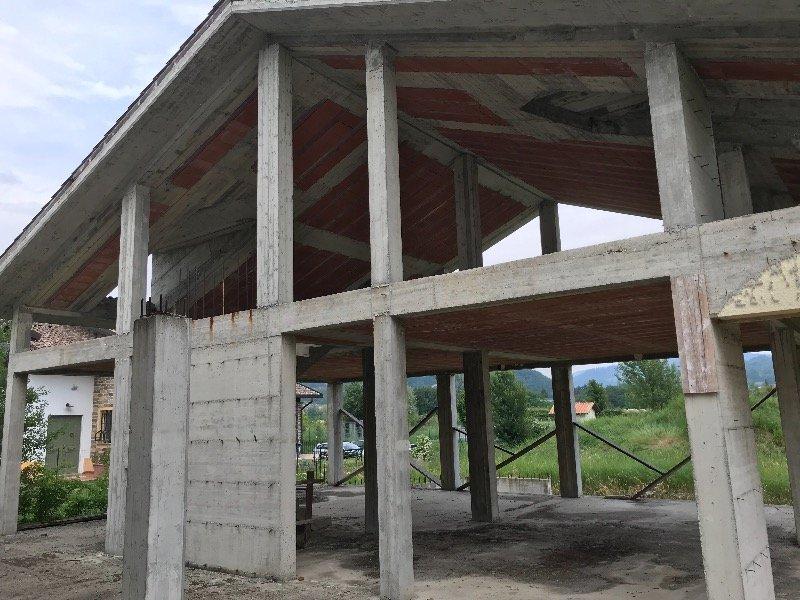 Serravalle Scrivia case in costruzione a Alessandria in Vendita