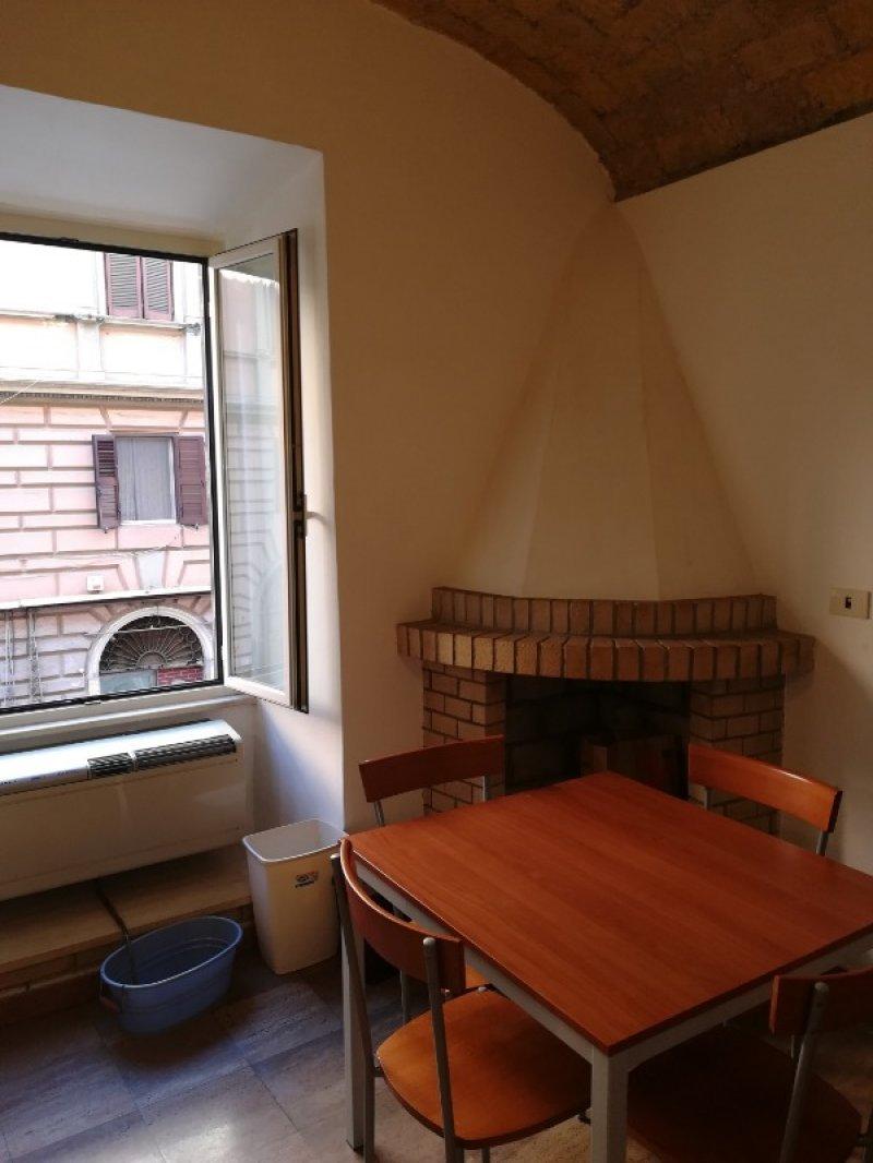 San Lorenzo appartamento arredato a Roma in Affitto