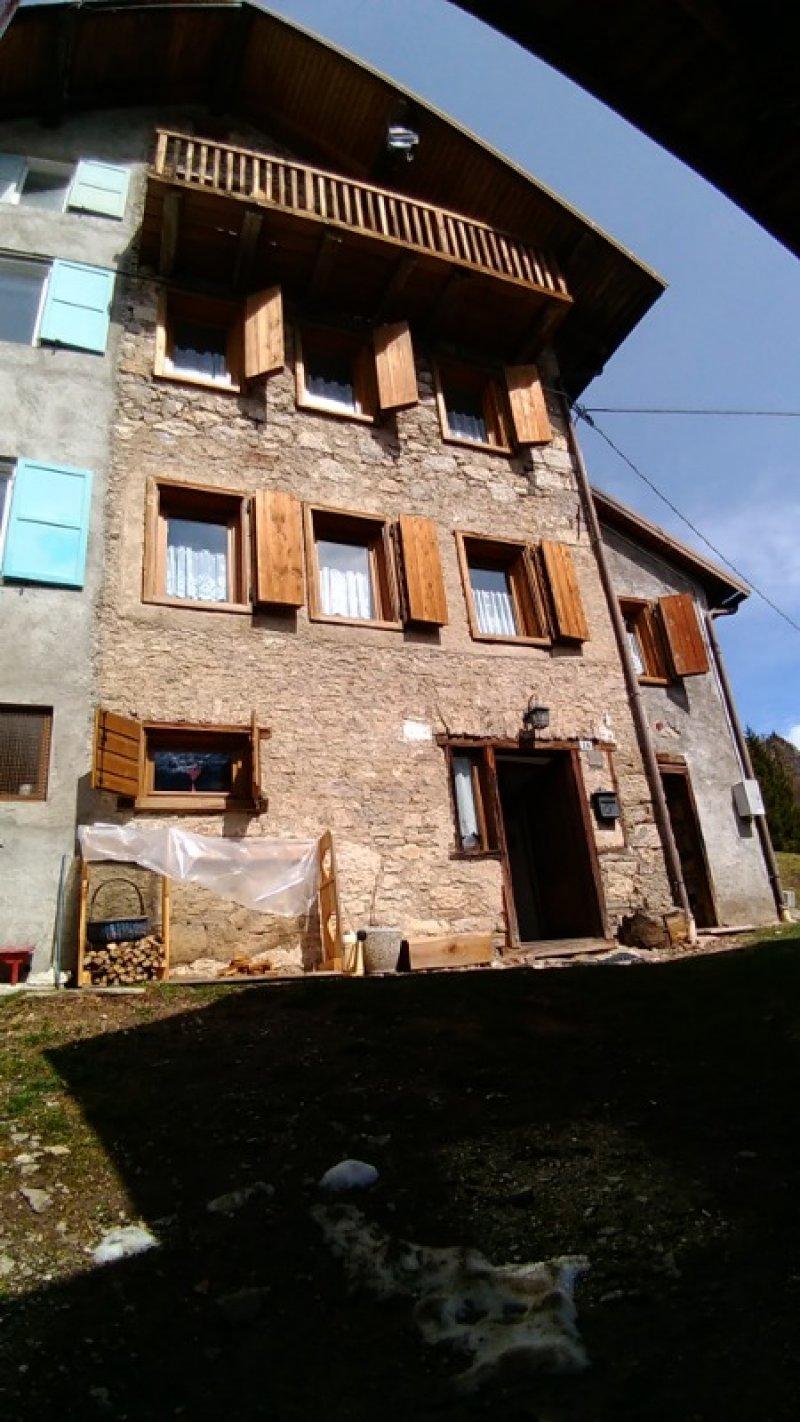 Campo San Martino edificio a Belluno in Vendita