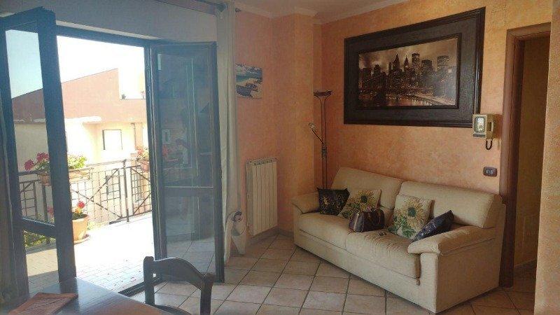 Anzio appartamento con impianto aria condizionata a Roma in Vendita