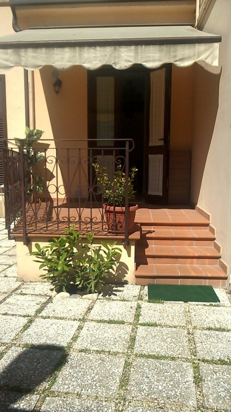 Pescara bilocale per vacanze e brevi soggiorni a Pescara in Affitto