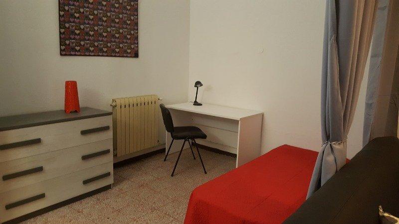 Enna appartamento arredato a Enna in Affitto
