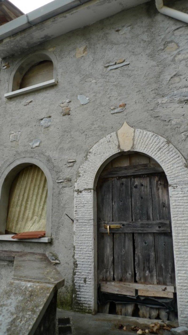 Fabbiano di Seravezza rustico a Lucca in Vendita
