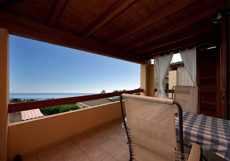 Appartamento Costa Rei a Cagliari in Affitto