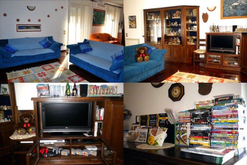 Roma appartamento arredato per vacanze a Roma in Affitto