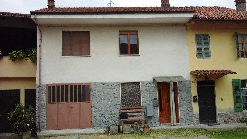 Montafia da privato casa a Asti in Vendita