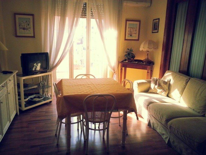 Pescara camera singola in appartamento a Pescara in Affitto