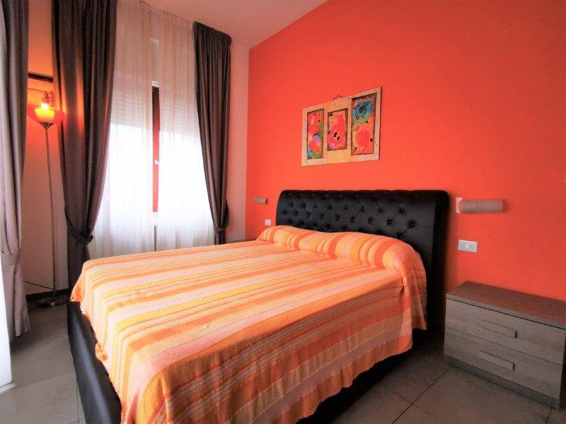 Montesilvano centro zona Villa Verrocchio bilocale a Pescara in Vendita