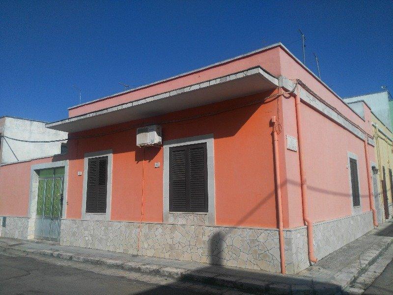 Squinzano appartamento nel Salento a Lecce in Vendita