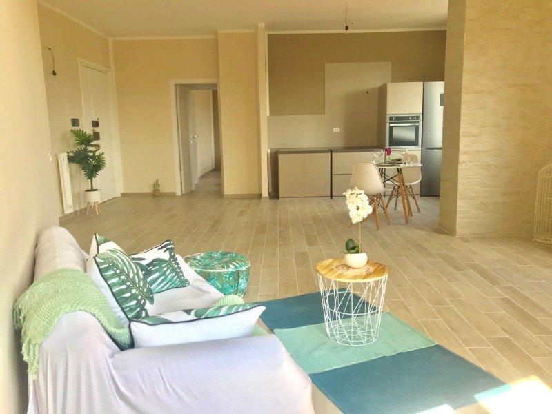 Appartamento quadrilocale Novi Ligure a Alessandria in Vendita