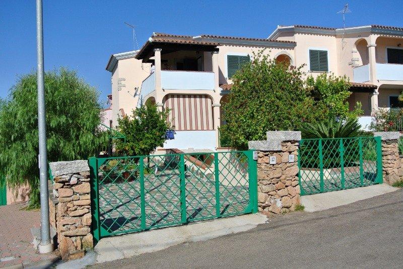 Budoni alloggio in villa a Olbia-Tempio in Vendita
