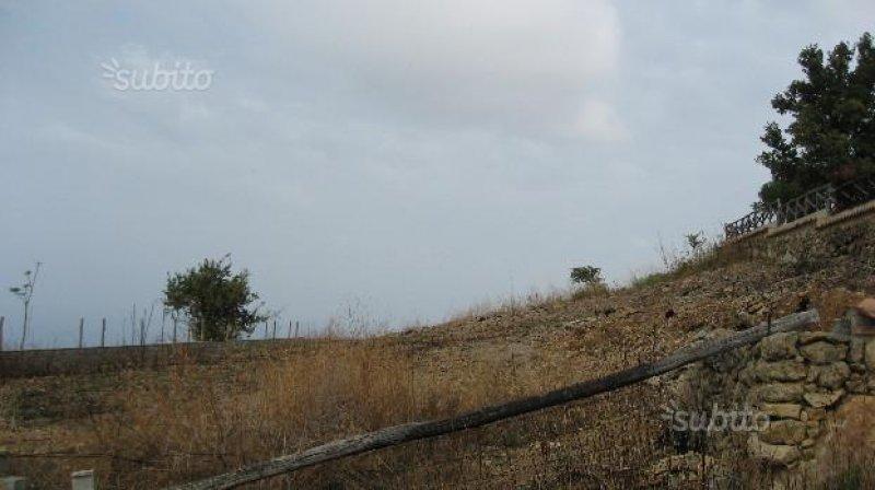 San Procopio comune di Amantea terreno edificabile a Cosenza in Vendita