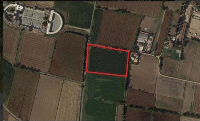 Verolanuova terreno agricolo a Brescia in Vendita