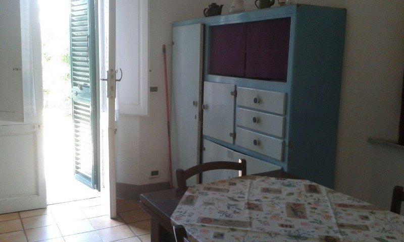 Villetta accesso sul mare zona blu San Vincenzo a Livorno in Affitto
