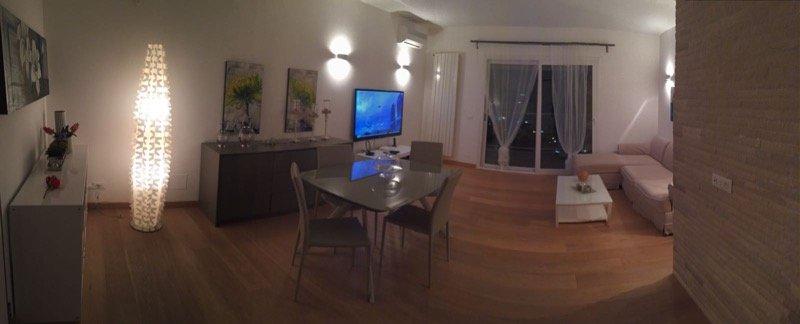 Palermo appartamento signorile pregiate rifiniture a Palermo in Vendita