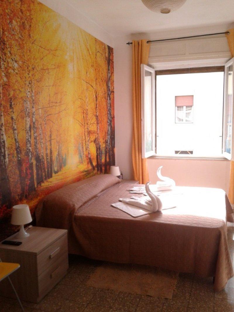 Pisa posto letto stanza singola palazzo signorile a Pisa in Affitto
