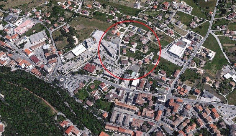 Campobasso su progetto villa bifamiliare a Campobasso in Vendita