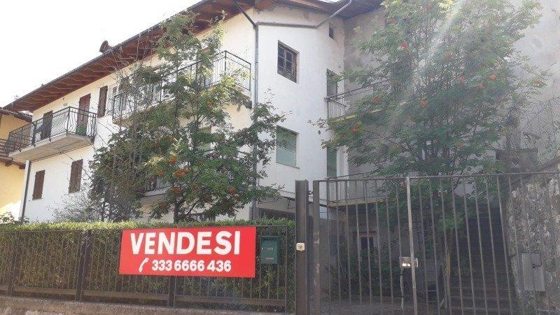 Cavedine casa con vista sulle dolomiti a Trento in Vendita