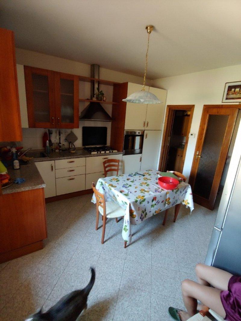 Case A Due Piani foto 6 - casa su due piani a signa a firenze in vendita