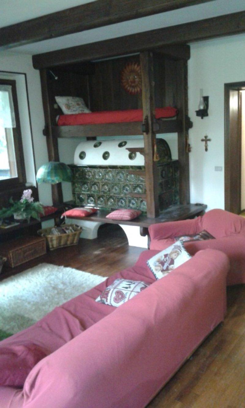 Bagolino villa singola a Brescia in Vendita