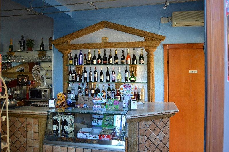 Naro attività commerciale di bar tabacchi a Agrigento in Vendita