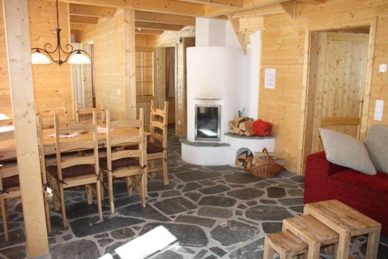 Appartamento sito a Cortina d'Ampezzo a Belluno in Affitto