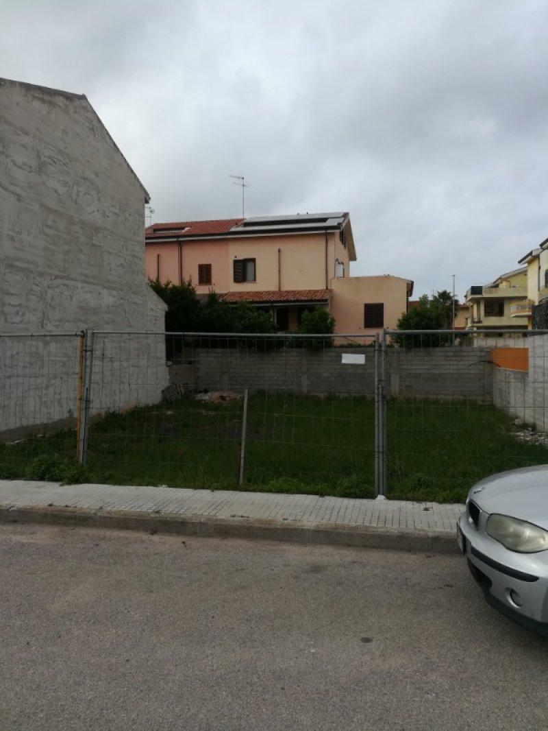 Olmedo terreno edificabile a Sassari in Vendita