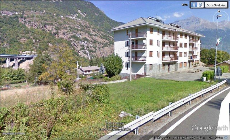 Chiomonte monolocale arredato a Torino in Affitto