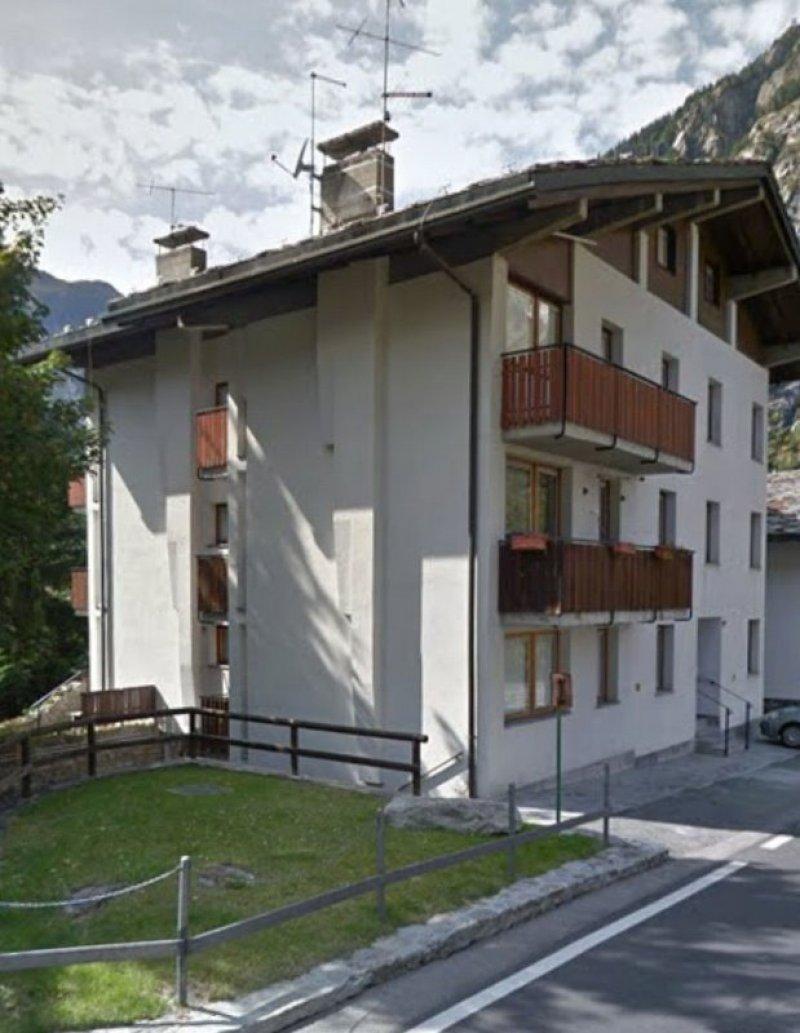 Courmayeur appartamento vacanza a Valle d'Aosta in Affitto