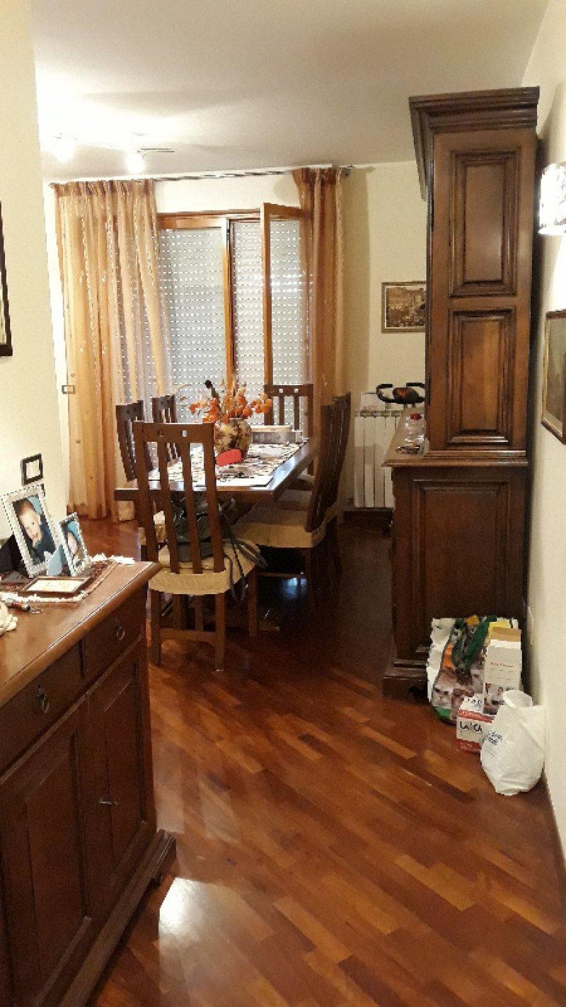 Perugia San Martino in Colle appartamento a Perugia in Vendita