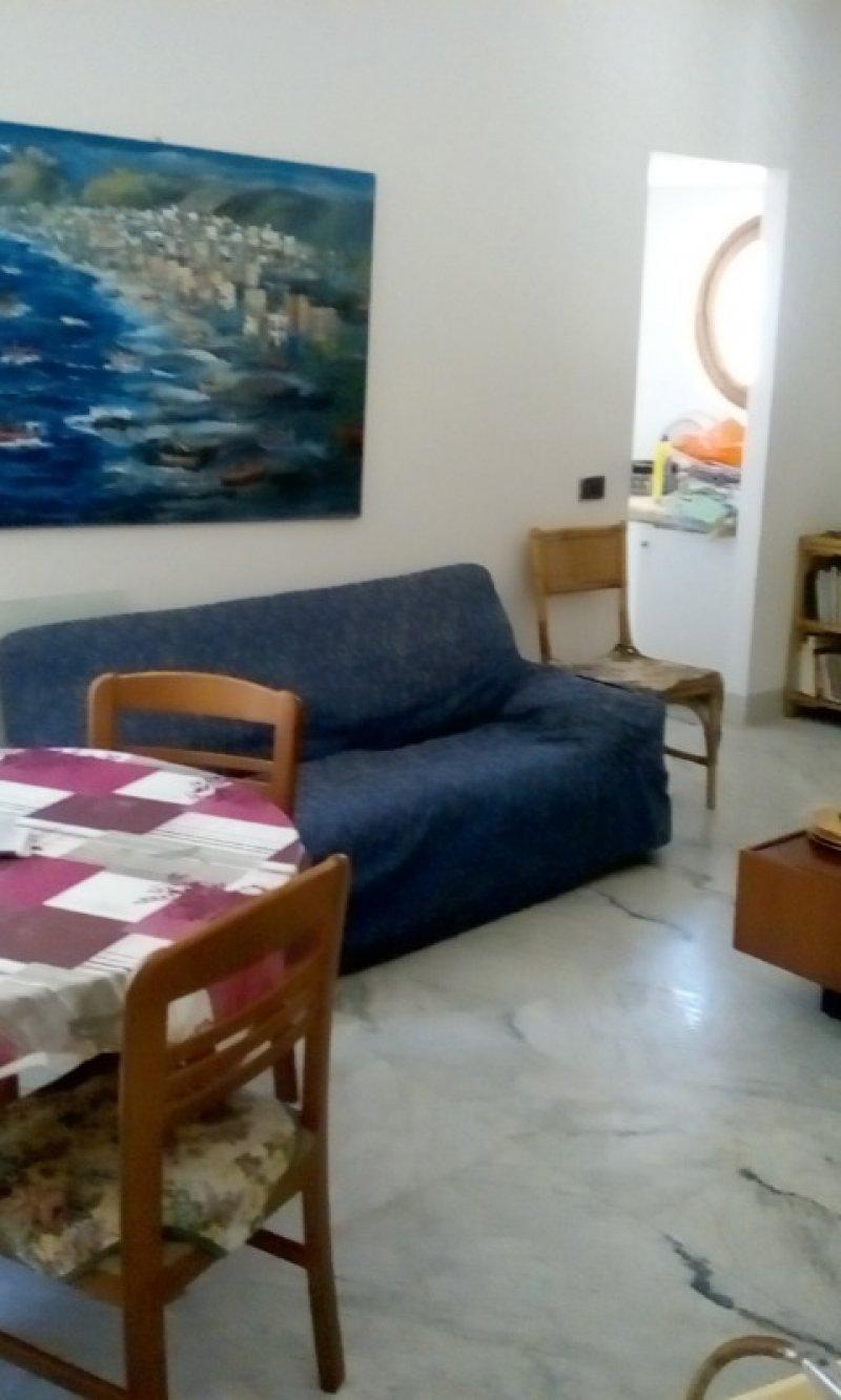 Appartamento a Capo d'Orlando a Messina in Vendita