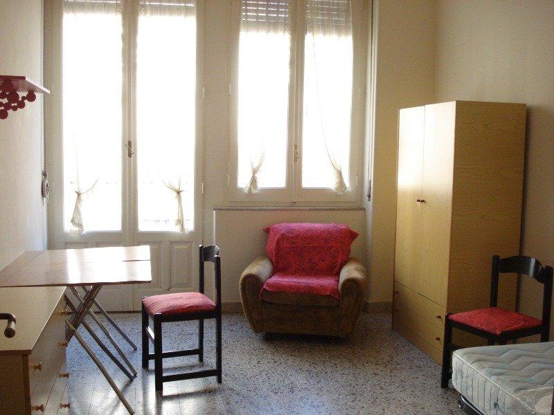 Catania trivani attico a Catania in Affitto