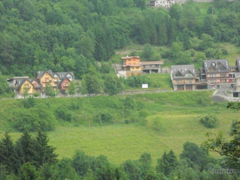 Lozio lotto di terreno edificabile a Brescia in Vendita
