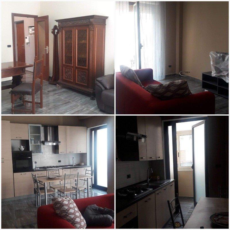 A Reggio Calabria appartamento ristrutturato a Reggio di Calabria in Vendita