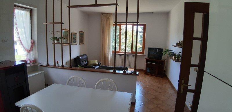 Borgo Val di Taro frazione di Brunelli villa a Parma in Vendita