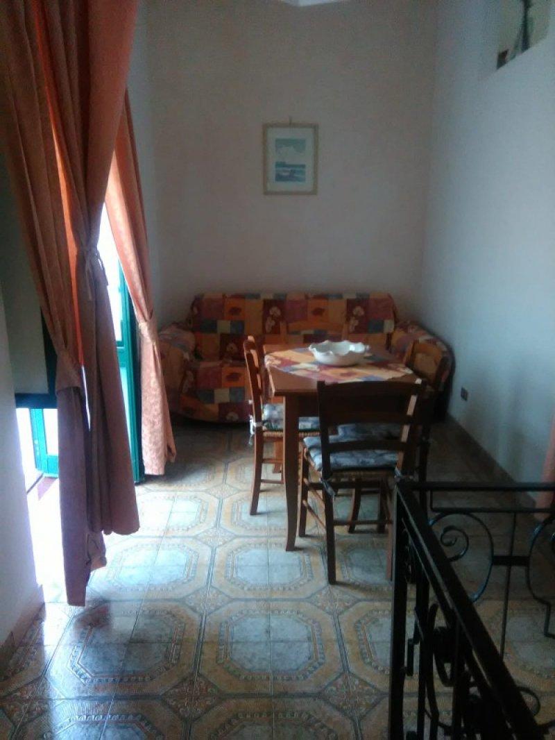 Offresi casa a Lipari a Messina in Affitto