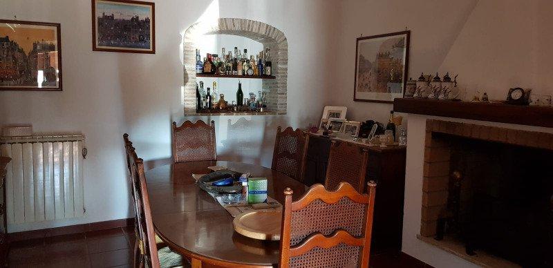 Fara in Sabina Talocci casale a Rieti in Vendita
