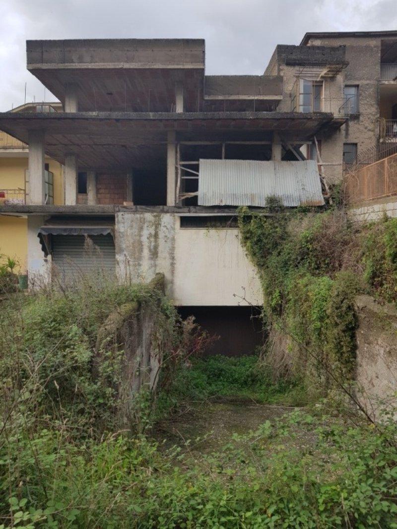 Palma Campania fabbricato autonomo a Napoli in Vendita