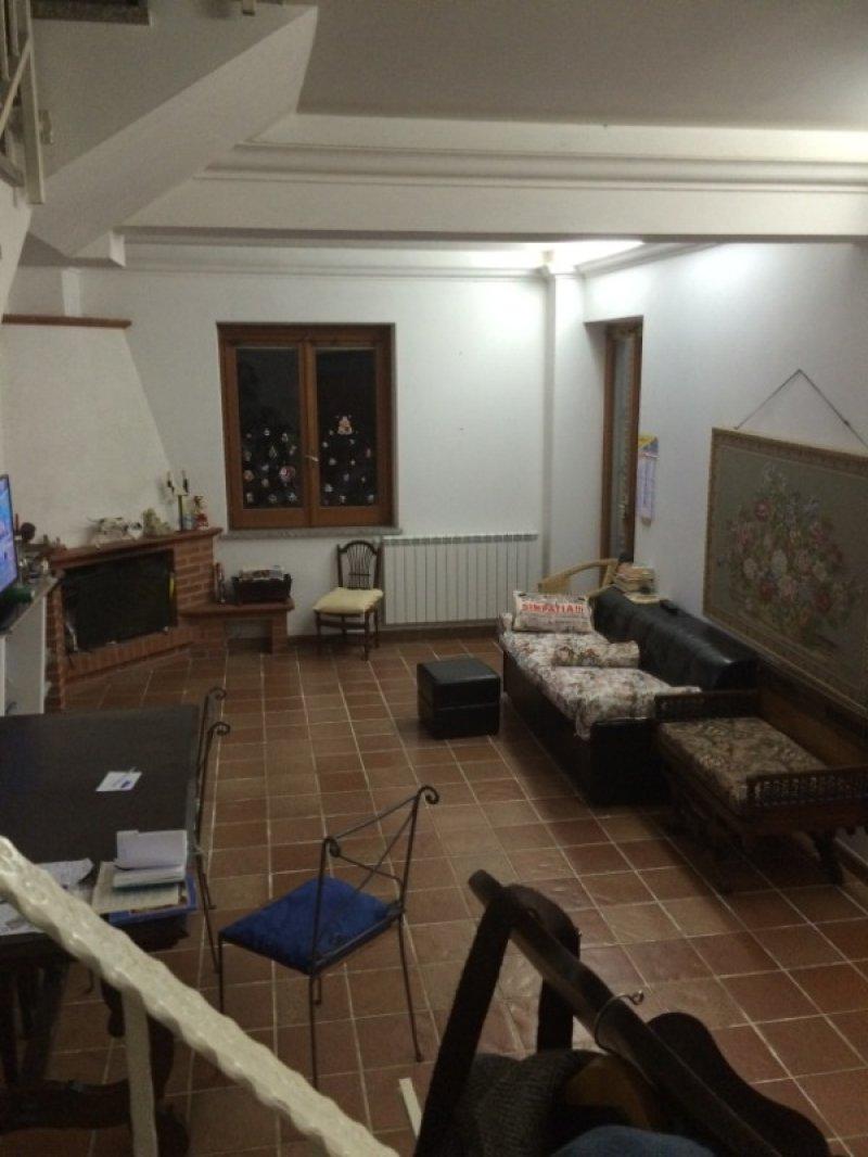 Ardore marina contrada Pozzicello casa a Reggio di Calabria in Vendita