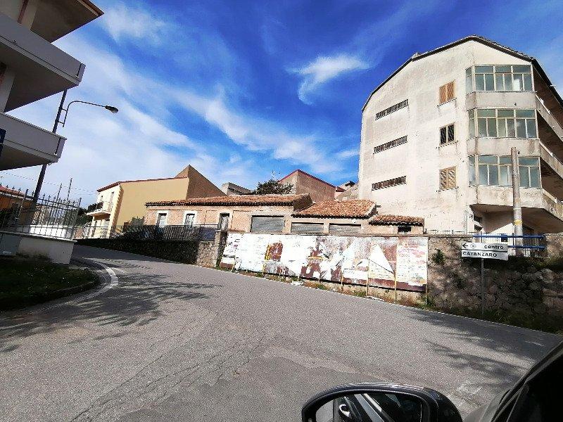 Caraffa di Catanzaro immobile da ristrutturare a Catanzaro in Vendita