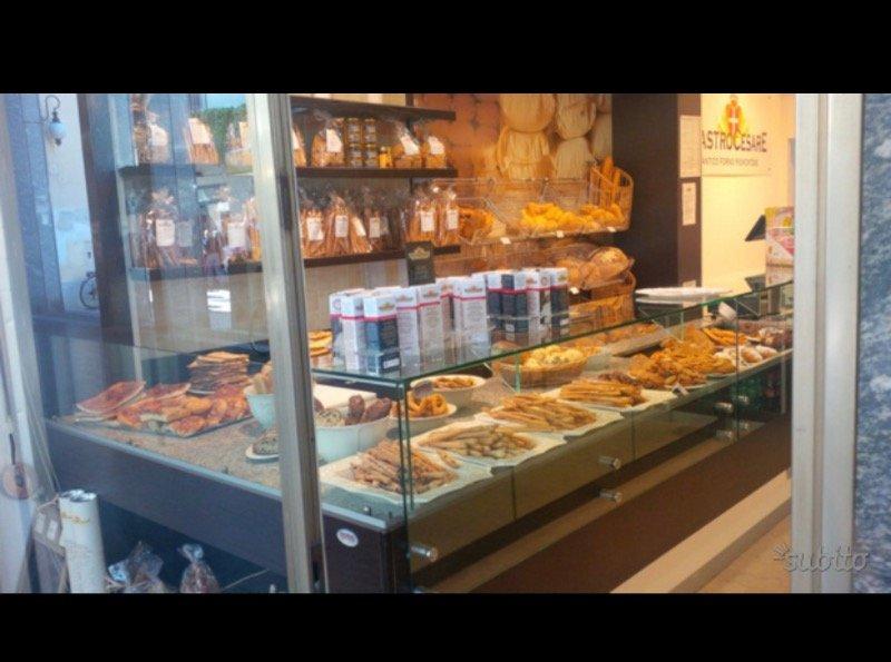 Centro di Novara negozio di alimentari a Novara in Vendita