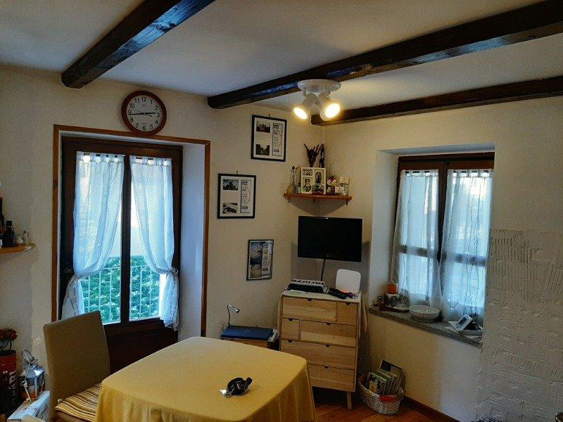 Lillianes appartamentino nuovo a Valle d'Aosta in Vendita