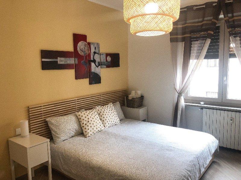 Milano appartamento o camere con bagno privato a Milano in Affitto