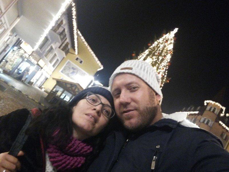 Conegliano monolocale a Treviso in Affitto