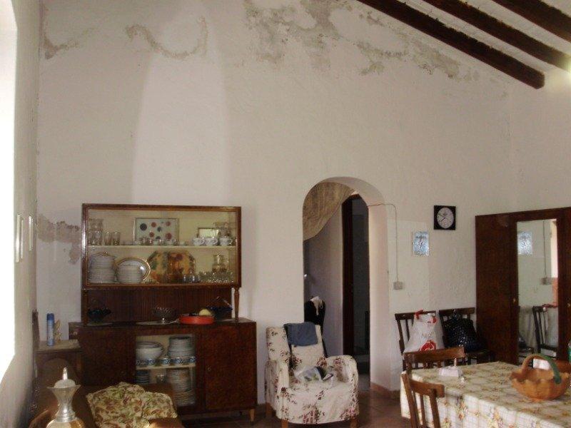 Contrada Garebici Siculiana casa di proprietà a Agrigento in Vendita